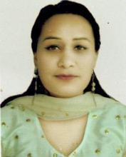 Elisha Shrestha